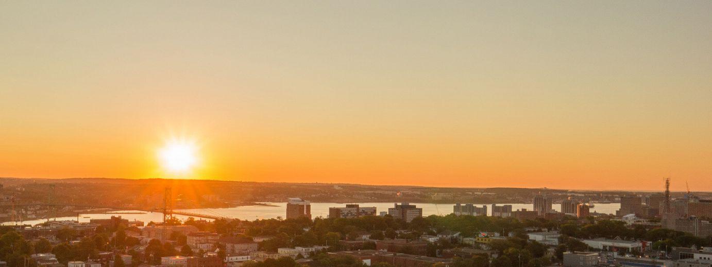 Halifax View